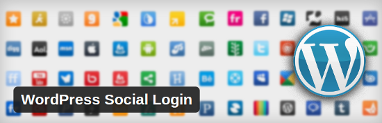 wordpress-social-login
