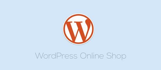 wp-online-shop