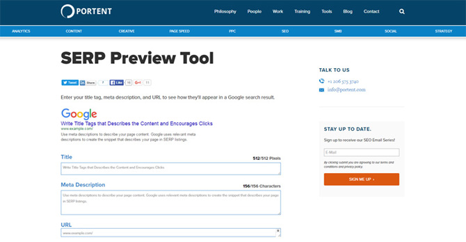 portent-serp-preview-tool